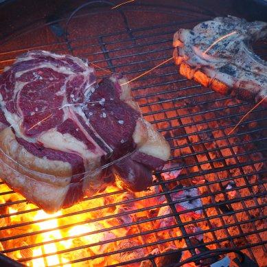 Der Weg zum perfekten Steak